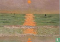 Sonnenuntergang (1913)