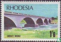 De Umniati brug