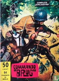 """Commando """"Brug"""""""