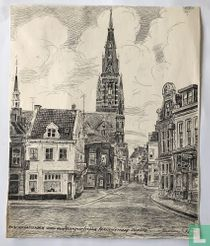 R.K. St.Michaëlskerk Zwolle