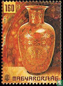 Zsolnay ceramics 150 years