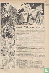 Sint Niklaas zegt...