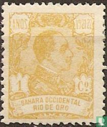 Koning Alfonso XIII