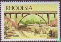 Mpudzi brug