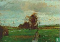 Feuchte Wiesen (1890)