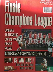 Finale Champions League 6