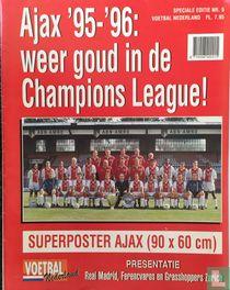 Voetbal Nederland 5