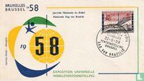 Expo58, wereldtentoonstelling Brussel