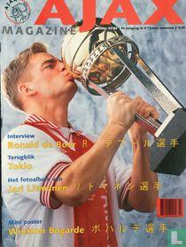 Ajax Magazine 4 9e jaargang