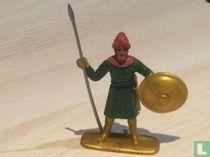 Saraceense krijger
