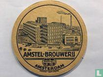 Amstel Brouwerij u zijt altijd welkom