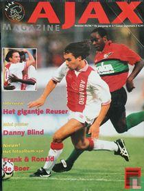 Ajax Magazine 2 9e jaargang