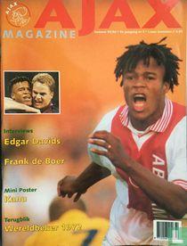 Ajax Magazine 3 9e jaargang