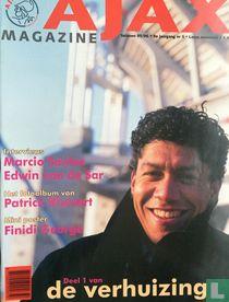 Ajax Magazine 5 9e jaargang