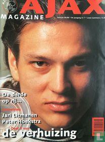 Ajax Magazine 7 9e jaargang