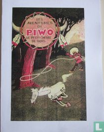 Les avontures de Piwo