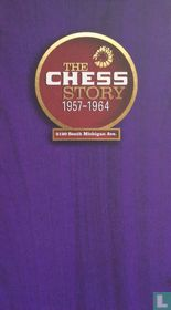 The Chess Story 1957-1959 (Part Two)