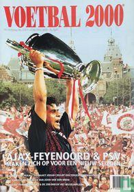 Voetbal 2000 #6 4e jaargang