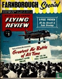 Royal Airforce Flying Review 1