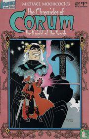 The Chronicles of Corum 4
