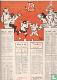 Kalender 1962