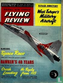Royal Airforce Flying Review 3
