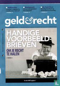 Geld & Recht (bijlage Plus Magazine) 1