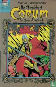 The Chronicles of Corum 7