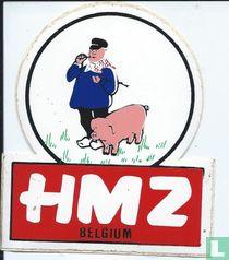 HMZ Belgium