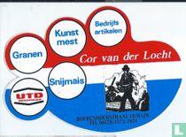 Cor van der Locht