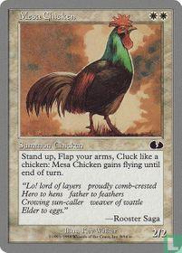 Mesa Chicken