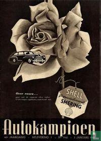 Autokampioen 1 1940