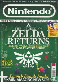 The Official Nintendo Magazine 96