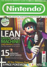 The Official Nintendo Magazine 93