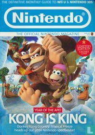 The Official Nintendo Magazine 104