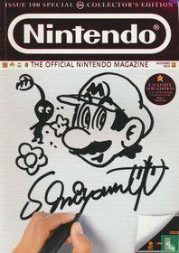 The Official Nintendo Magazine 100