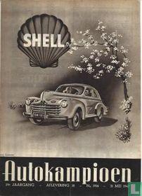 Autokampioen 18 1916