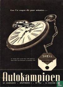 Autokampioen 3 1942