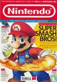 The Official Nintendo Magazine 97