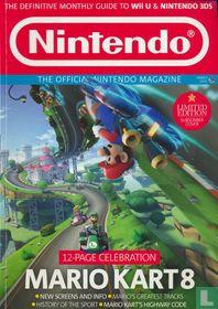 The Official Nintendo Magazine 105