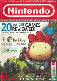 The Official Nintendo Magazine 90