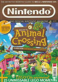 The Official Nintendo Magazine 94