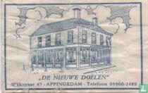 """""""De Nieuwe Doelen"""""""