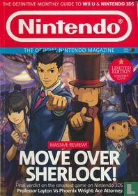 The Official Nintendo Magazine 106