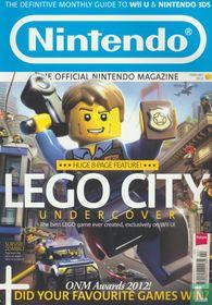The Official Nintendo Magazine 91