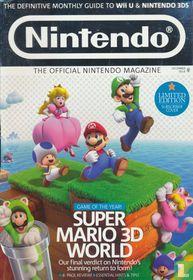 The Official Nintendo Magazine 102