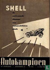 Autokampioen 22 1961