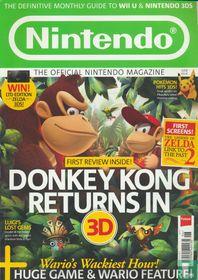 The Official Nintendo Magazine 95