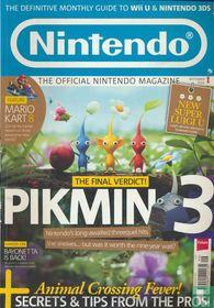 The Official Nintendo Magazine 98