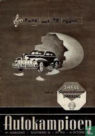 Autokampioen 34 1932